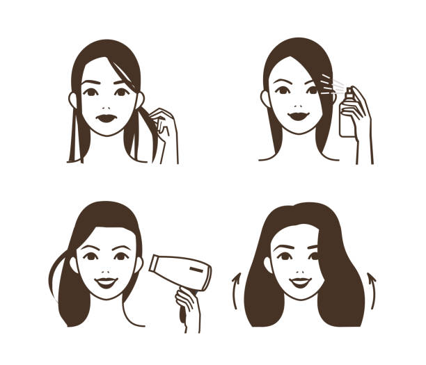Natural homemade Hair Masks to try