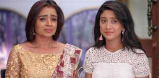 YRKKH: REVEALED!! Suwarna and Naira team up for unusual motive
