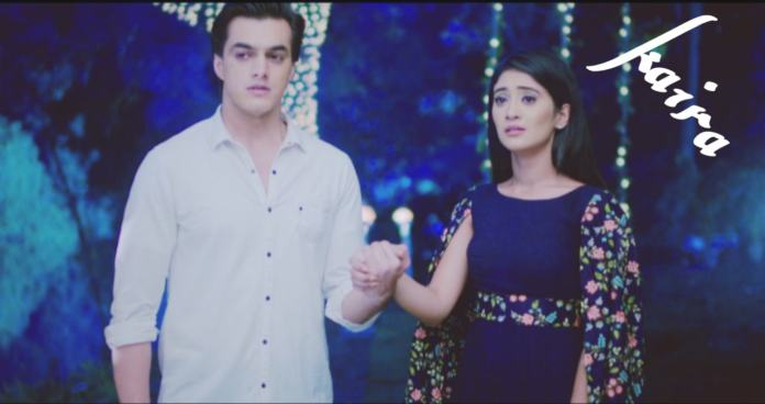 YRKKH: KaiRa's relationship to get an 'unanswerable tag'