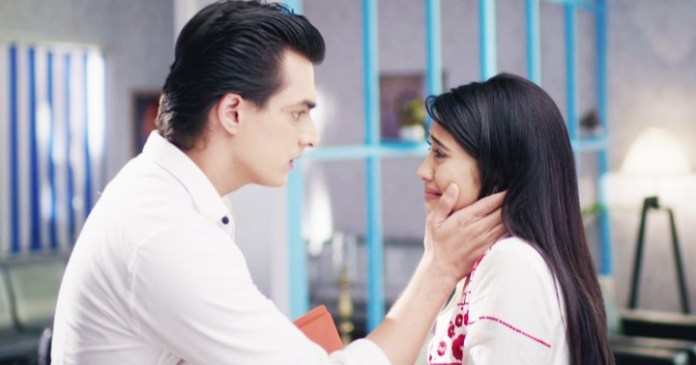 YRKKH: Naira's momentous stand about motherhood