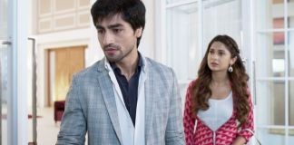 Bepannaah: Aditya's dilemma; Zoya's pretense and more