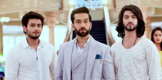 Ishqbaaz: Jai enters Oberoi family with vicious intentions