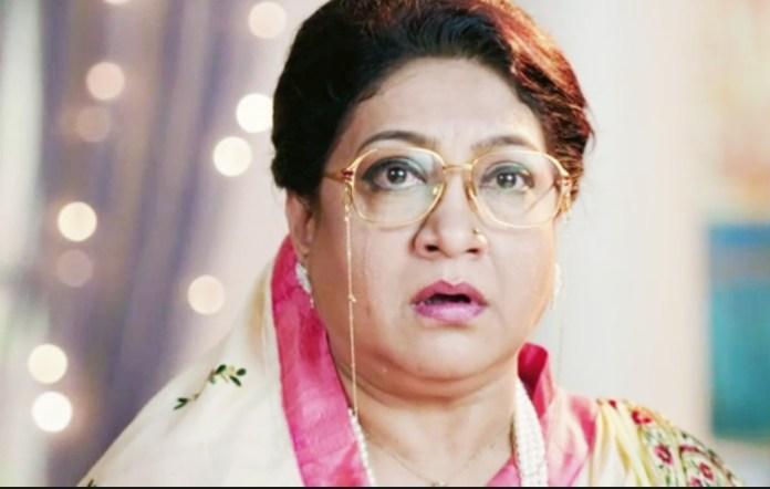 Yeh Rishta Dadi predicts the shadow of death over Kirti