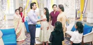 Yeh Rishta Tonight: Finally Samarth enters Goenka family