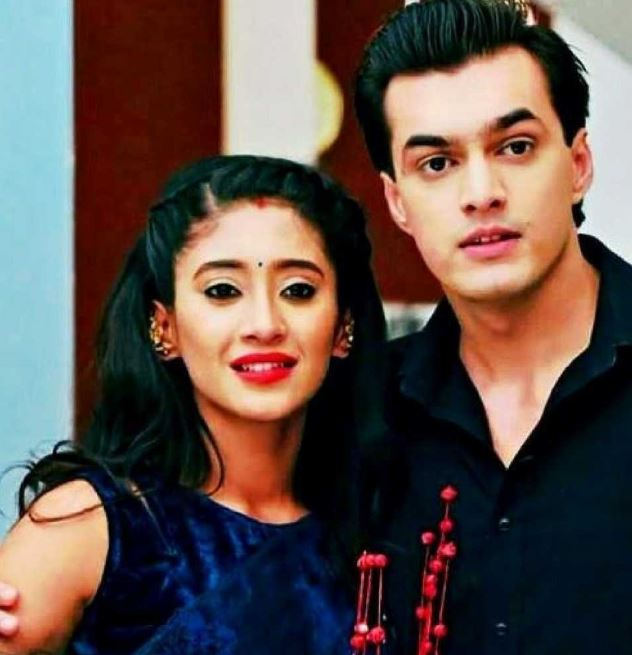Yeh Rishta Kya Kehlata Hai: KaiRa race against time
