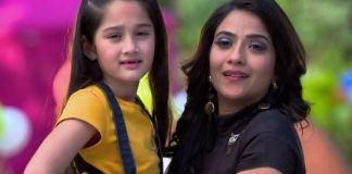 Silsila Upcoming Mishti puts Mauli in a big fix