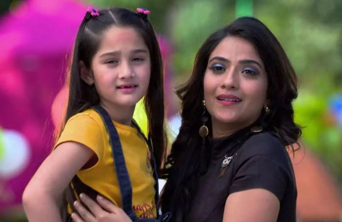 Silsila Upcoming Mishti puts Mauli in a big fix