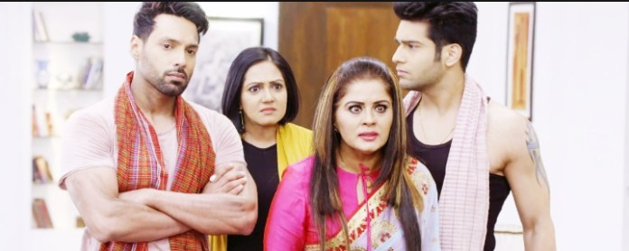 Yeh Hai Mohabbatein: All is not well for Sudha and sons