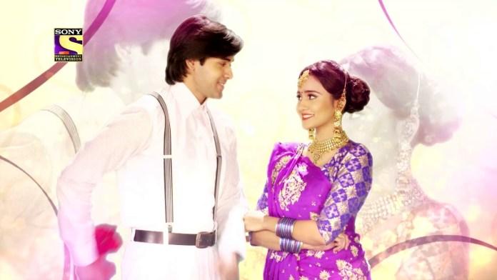 Yeh Un Dinon Wedding accomplished for Sameer-Naina