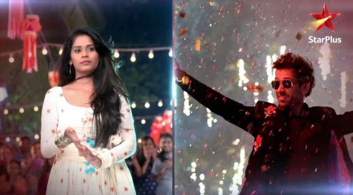 Ishqbaaz Shivaansh marriage twist lined in