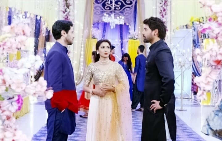 Role Reversal in Kumkum Bhagya and Kundali Bhagya - TellyReviews
