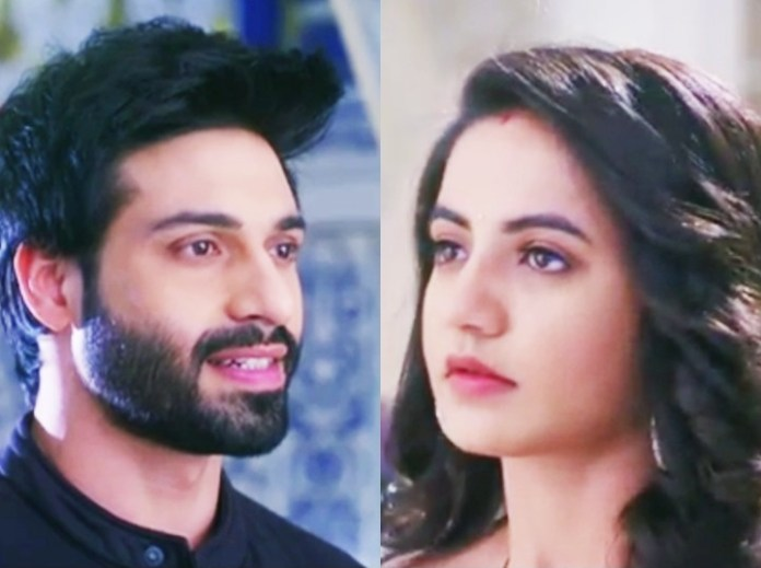 Udaan: Chakor and Raghav to get separated