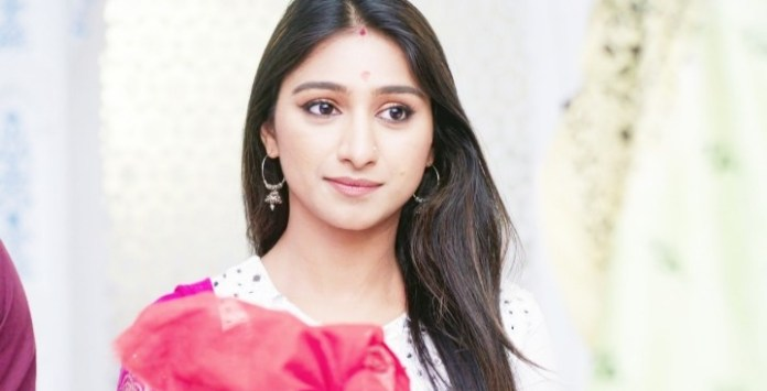 Yeh Rishta Mohena Singh aka Kirti's miraculous re-entry