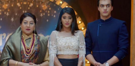 Yeh Rishta Kya Kaira take shocking stand over cryptic Dadi