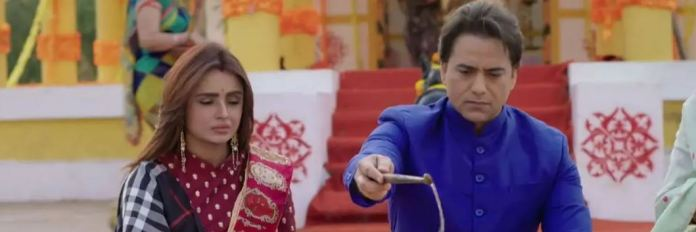 Yeh Rishta Manish Suwarna learn an unexpected news