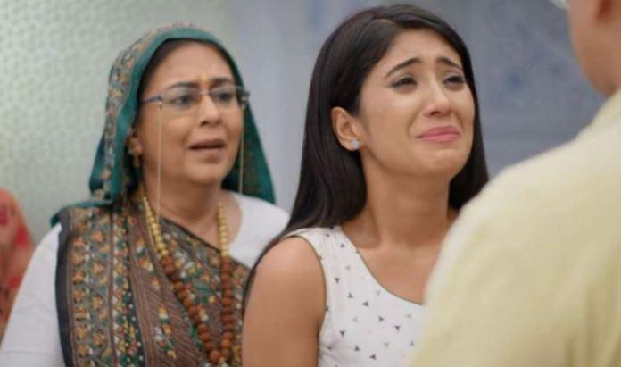 Yeh Rishta Unfortunate jinxed vision for Naira next