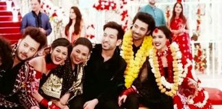 Ishqbaaz Double Trouble for Oberois again