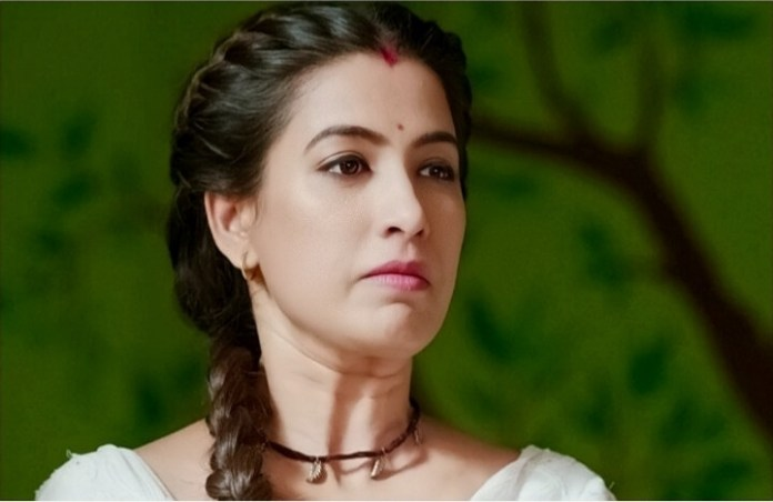 Kulfi Kumar Nimrat scares Lovely and puts conditions forth