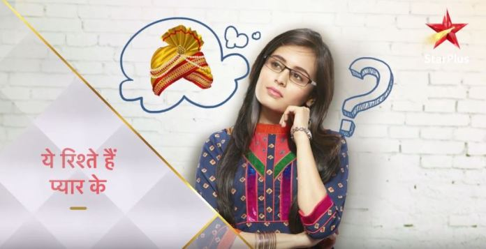 Yeh Rishtey Hain Pyaar Ke Promo out with Mishti's first look