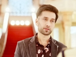 Ishqbaaz Upcoming Shivaansh secret surprise for Mannat
