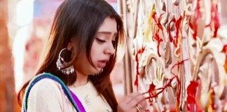 Ishqbaaz Mannat struggles to save Shivaansh's life