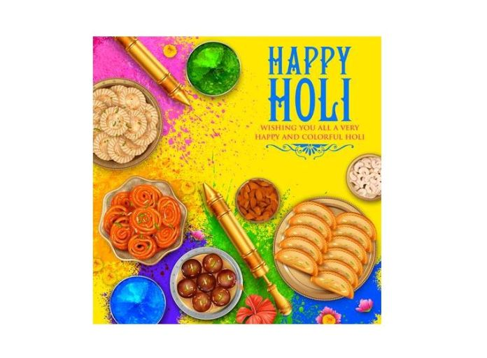 Quick Recipes Relish delicious sweets this HOLI