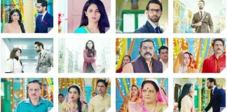 Star Plus Hits Upcoming twists and turns