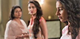Silsila Upsetting sudden row for Mishti and Pari
