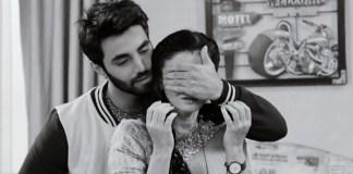 Aapke Aa Jane Se Puneesh learns Sahil's big drama