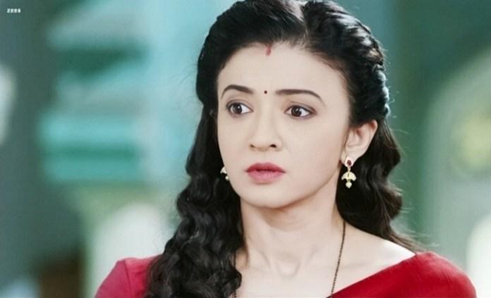 Zee TV Aapke Aa Jane Se Vedika faces humiliation