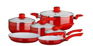 Remove toxic Cookware from your kitchen