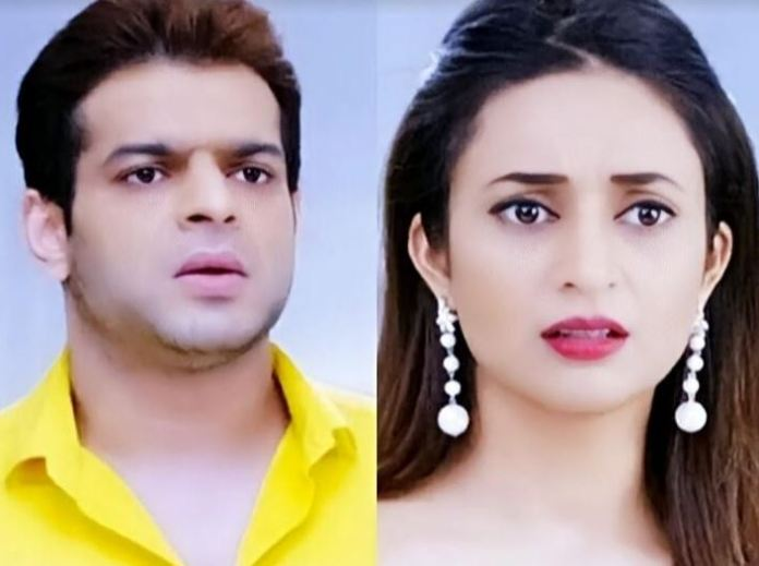 Yeh Hai Mohabbatein Dangerous game begins REVEALED