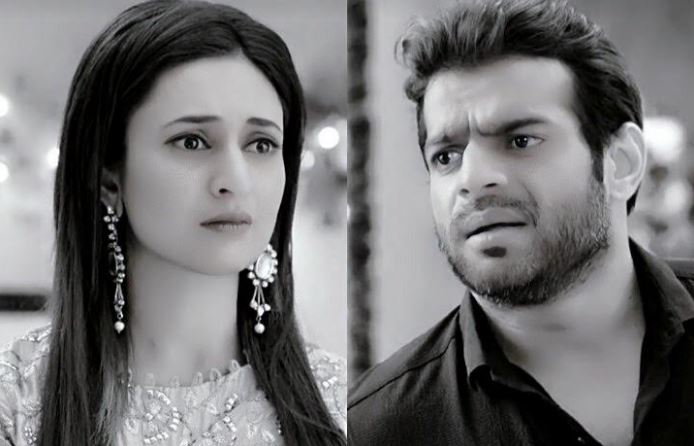 Yeh Hai Mohabbatein Twisty Shockin plans by Ishra