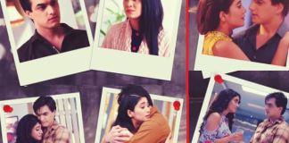 Tonight Yeh Rishta Romance Twists and Surprises
