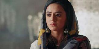 Sufiyana Twist Saltanat's birthday Shockers