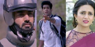 Yeh Hai Mohabbatein Shock Twist with Rohan's death