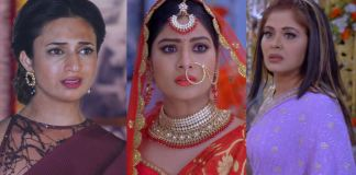 Yeh Hai Mohabbatein Coming Shockers Unexpected terror