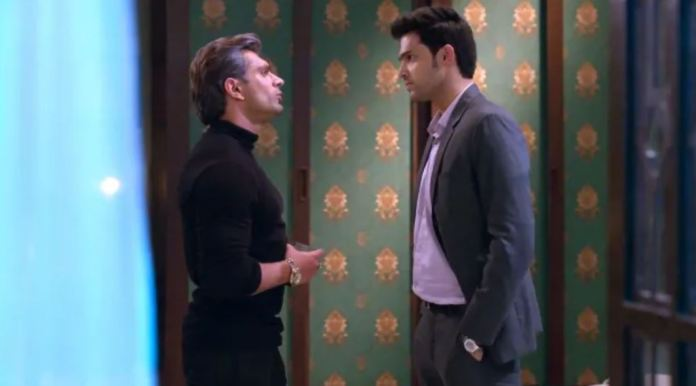 Kasautii Bajaj introduces Anurag to death SHOCKING