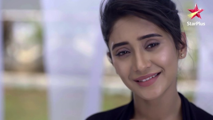 YRKKH Naira's message to leave Kartik stunned