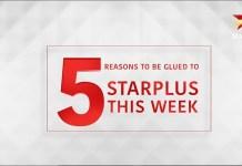 Star Plus Surprising 2 Super Hits 24th June 2019