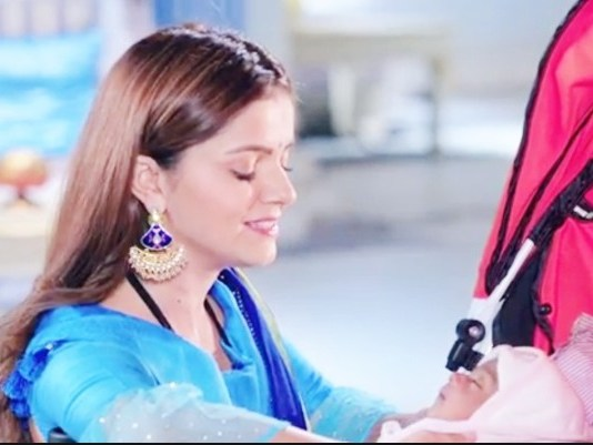 Shakti Leap Twist Bahu Begum Marriage Drama Coming up