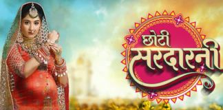 Tellyreviews Quick Reads Choti Sarrdaarni Telly Spoilers
