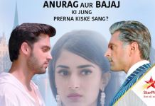 Kasautii Zindagii Upcoming Battle for Love
