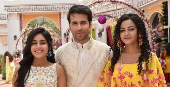 YRHPK Kunal turns villain for Abir-Mishti's love story
