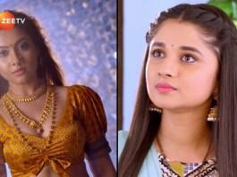 Watch Guddan Latest Promo Akshat to marry Antara
