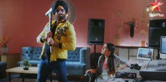 Kulfi Kumar Bajewala Murphy Singh First Meet