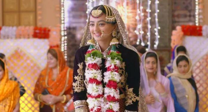 Sufiyana Pyaar Unthinkable move by Kainat stuns Saltanat