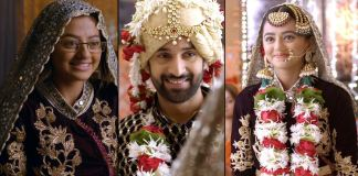 Sufiyana Zaroon faces shocking weird swapping twist
