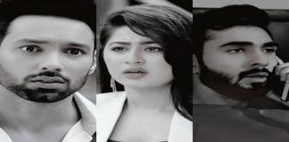 Yeh Hai Mohabbatein High Drama twists