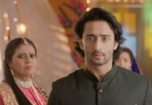 Rishtey Pyar Abir summons Kunal Ultimatum for Meenakshi